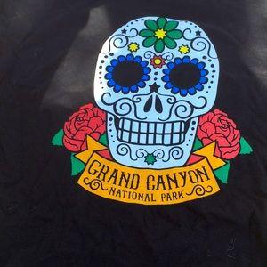 Grand Canyon T-shirt, size XL